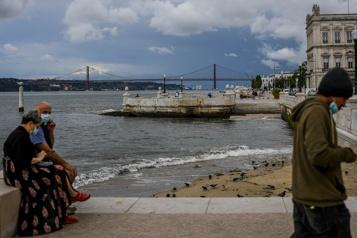 COVID-19 Le Portugal déjà confronté à la menace du variant Delta)