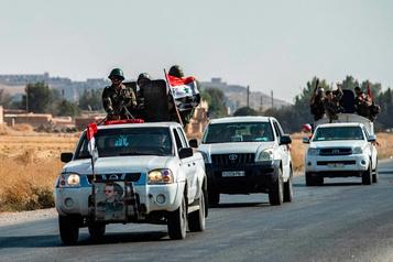 Les choses se corsent pour la Turquie en Syrie
