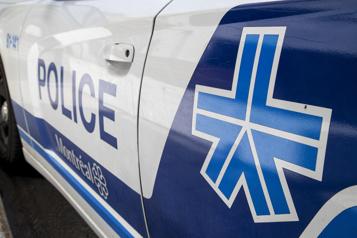 Un homme dans la vingtaine atteint par balle près du Centre Bell)