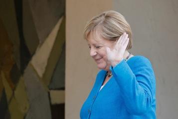 La planète économique Merci, MmeMerkel)