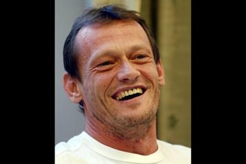 Décès de l'ex-joueur des Nordiques Miroslav Frycer)