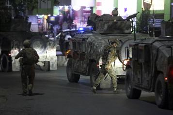 Afghanistan Les talibans promettent de nouvelles attaques ciblées)