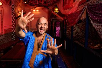 Couscous Comedy Show : 10 ans de rire-ensemble