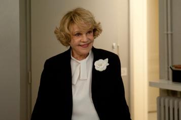 Plus les actrices vieillissent, moins elles tournent)
