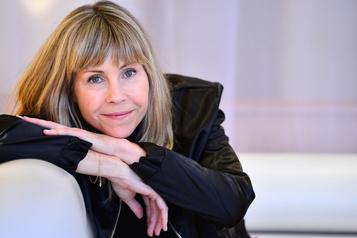 Louise Archambault: l'envie de faire du bien