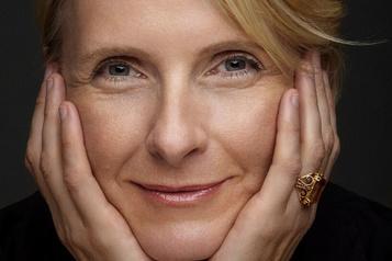 Elizabeth Gilbert: «J'aspire à être une femme détendue» )
