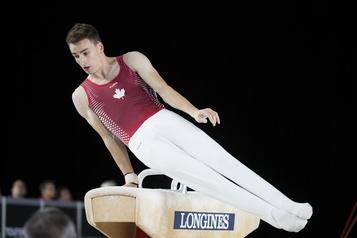 Le gymnaste Thierry Pellerin accusé de crimes sexuels sur des mineurs)