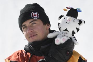 COVID-19 Déclaré positif, Mark McMorris ratera les X-Games à Aspen)