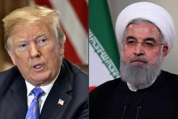 Suspense autour d'une rencontre Trump-Rohani à l'ONU