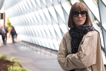 Where'd You Go, Bernadette: un sentiment d'inaccompli ★★★