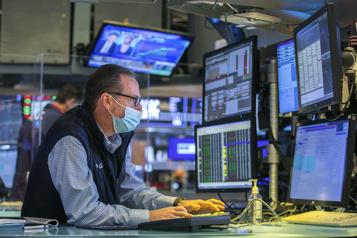 Imprévisibilité sur les marchés Comment gérer sa tolérance au risque? )