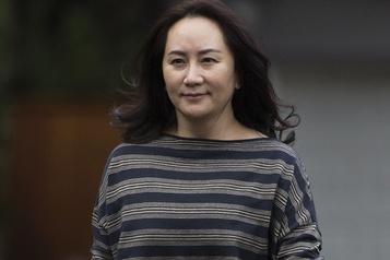 Un avocat de Meng Wanzhou accuse une policière d'avoir «trompé» sa cliente)