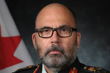 Inconduite sexuelle  Le plus haut gradé des ressources humaines de l'armée sous enquête