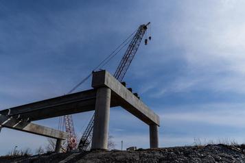 Grands projets d'infrastructure: «Faire vite, c'est se mettre à risque»)