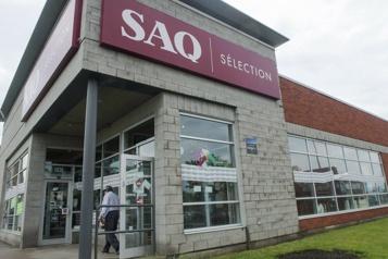 Menace de grève à la SAQ