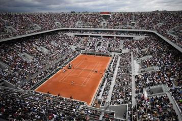 Le tournoi de Roland-Garros reporté d'une semaine)