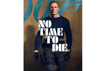 La bande-annonce du prochain James Bond dévoilée