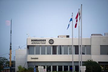 MTY et Bombardier de retour dans le S&P/TSX)