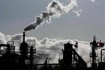 Climat: «Nous sommes en train de perdre la course», dit le chef de l'ONU