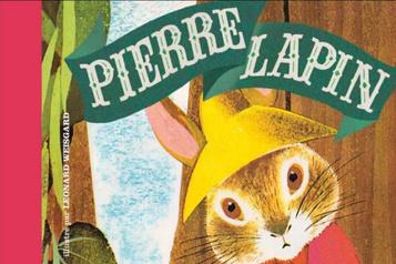 Un PierreLapin québécois)