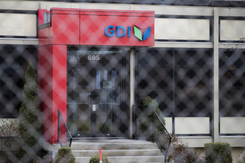 GDI Services aux immeubles franchit le milliard en Bourse)