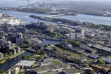 La Chambre de commerce presse Montréal «d'accélérer» certains chantiers)