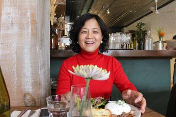 Ma mère: unehistoire d'intégration