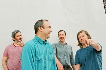 Future Islands?: New wave réconfort ★★★★)