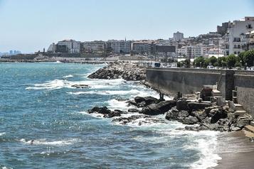 L'UE réimpose des restrictions de voyage pour l'Algérie)