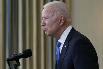 Biden commande des tacos pour marquer la fête du Cinco de Mayo)