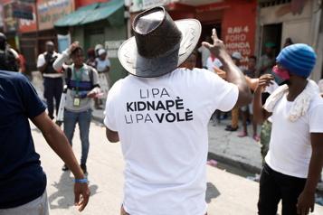 Protestation contre l'insécurité Accablé par les enlèvements, Haïti fait la grève générale