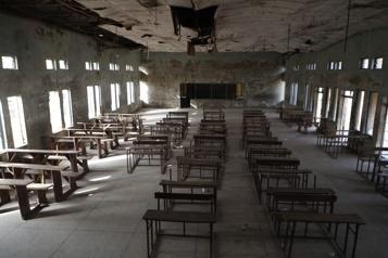Nigeria Nouveau kidnapping de masse dans une école)