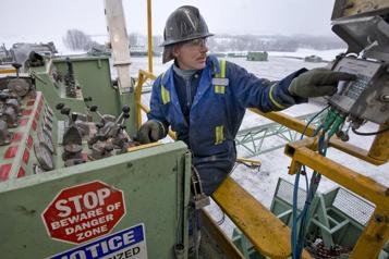 2etrimestre Perte nette de 75,9millions$ pour Precision Drilling)
