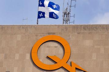 Hydro-Québec à l'international: la fin d'une grande aventure)