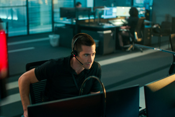 The Guilty Pour Jake Gyllenhaal ★★★
