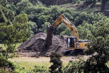 Mexique: 29 corps découverts dans une fosse clandestine