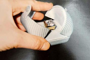 Outremont Des bijoux valant plus de 1million volés dans une maison)