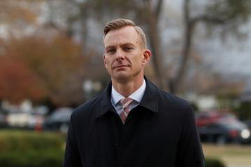Affaire ukrainienne: une intervention directe de Trump est évoquée