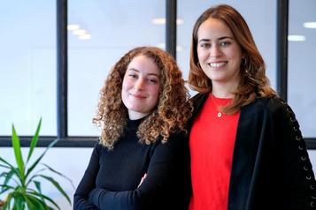 Brotherhood:deux jeunes Montréalaises s'en vont aux Oscars