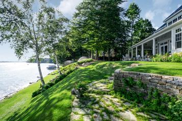 Le tour du propriétaire «La plus belle maison de Drummondville!» )