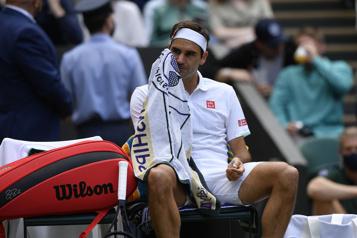 Roger Federer hors du top 10 dans le prochain classement