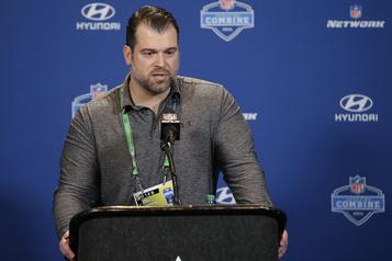 NFL : les Browns embauchent Ryan Grigson comme conseiller)
