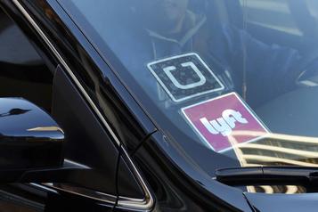Statut des chauffeurs en Californie Uber et Lyft perdent leur appel)