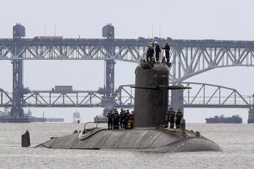 Crise des sous-marins Paris rappelle ses ambassadeurs à Washington et Canberra)