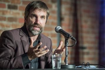 Tournages Ottawa crée un fonds de 50millions pour l'audiovisuel)