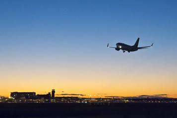 Plusieurs avions ont rapatrié des Canadiens mercredi