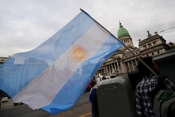 Argentine Enquête sur une menace terroriste présumée contre la communauté juive)