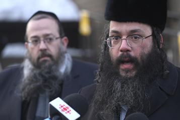 Rassemblements religieux limités à 10 personnes Déception chez les juifs hassidiques)