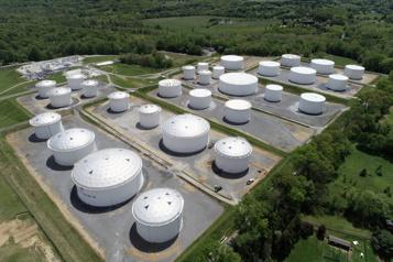 Colonial Pipeline Un retour à la normale dans «quelques jours» pour l'immense oléoduc américain)