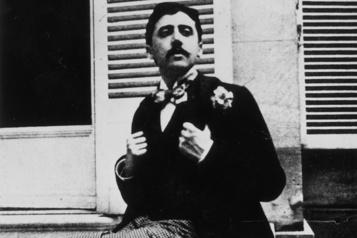 Proust mondialisé un siècle et demi après sa naissance)
